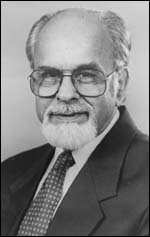Former prime-ministers of India Shri Inder Kumar Gujral