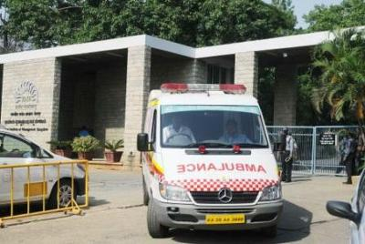 Free Ambulance Services (Advance Life Support) in UP