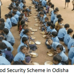 Food Security Scheme in Odisha