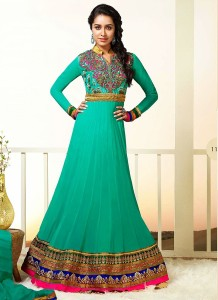 Anarkali and Punjabi Suits