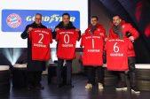 Goodyear a FC Bayern Mnichov v novém videu