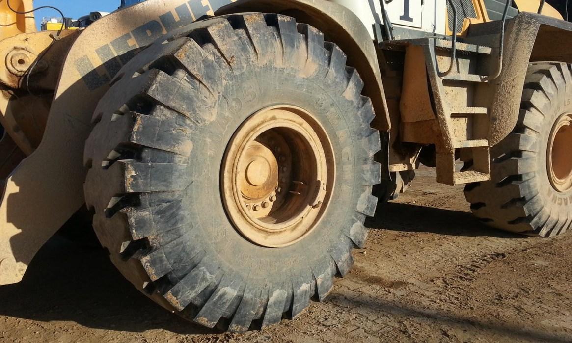 Výroba pneumatik Magna nově v Evropě
