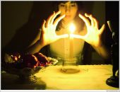 магия за любов