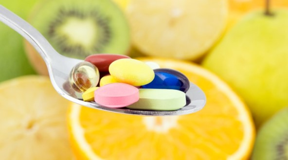 Полезните хранителни добавки (суплементи)