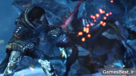 2 Download Free PC Game Lost Planet 3