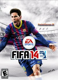 p Download Free PC Game FIFA 14 Full Version