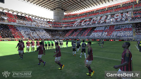 3 Download Free Game Pro Evolution Soccer 14   Pes 14