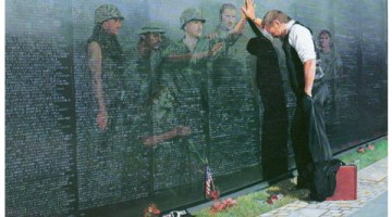 Teeter_Vietnam_Memorial_Painting