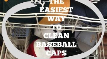 TheEasiestWaytoCleanBaseballCaps
