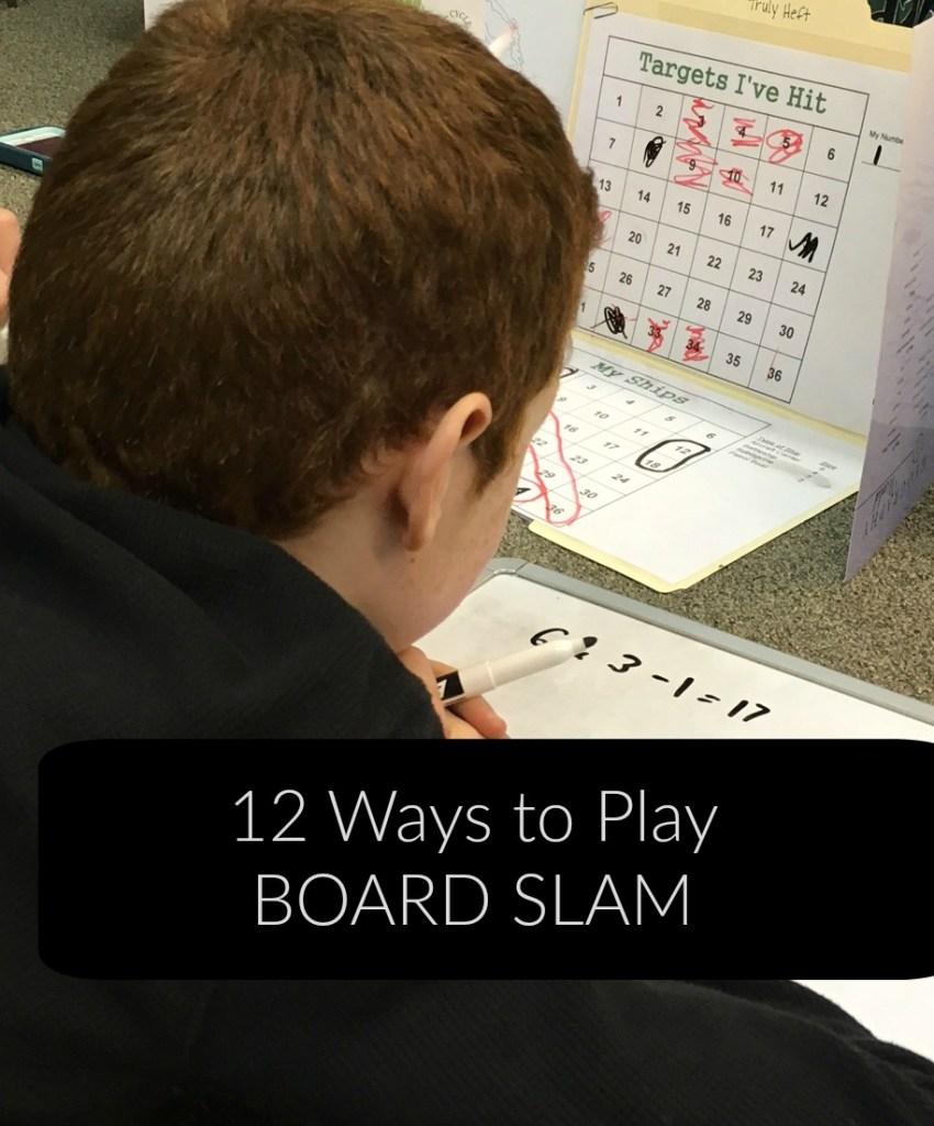 12WaystoPlayBoardSlam