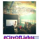 #PodcastWednesdays S3,Ep 12 #CityOfLightsREmix w/@AffairsOfIsis @SincerelyReeta @AmiGoLightly @DJ_G33k