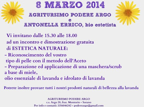 8MARZO2014EsteticaNaturale