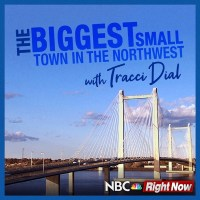 Biggest Small Town in the NW