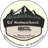 RV Homeschool Podcast