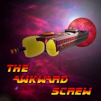 The Awkward Screw – A Sonic Space Fiction