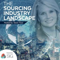 The Sourcing Industry Landscape