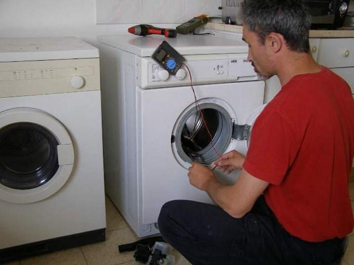 Рекомендуемый уход за стиральной машиной
