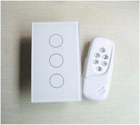 Электронный выключатель