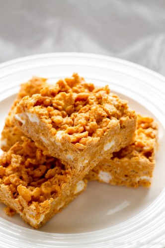 Butterscotch Avalanche Bars are a melding of two favorites into one treat that exceeds the sum of its parts!