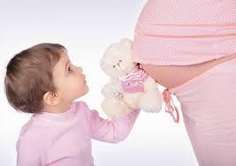 как подготовить старшего малыша к рождению младшего
