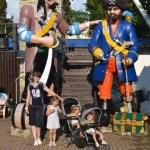 отдых в Сочи с тремя детьми-погодками