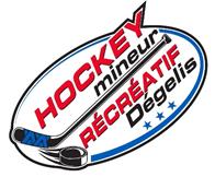 Hockey Mineur Récréatif de Dégelis lance la période d'inscription!