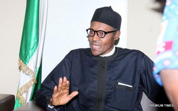 Buhari Warns Biafra Agitators, Niger Delta Militants