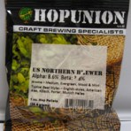 Northern Brewer Hop Pellets – German