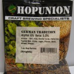 Tradition Hop Pellets – German