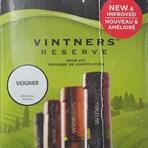 Viognier Wine Kit – Vintners Reserve
