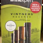 Piesporter Wine Kit – Vintners Reserve