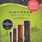 Valpolicella Wine Kit – Vintners Reserve
