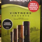 Cabernet Sauvignon Wine Kit – Vintners Reserve