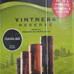 Coastal Red Wine Kit – Vintners Reserve