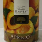 Apricot Vintner's Harvest fruit base