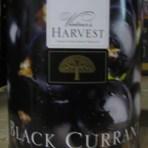 Black Currant Vintner's Harvest fruit base
