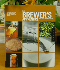Brewer's Apprentice Book