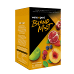 Peach Raspberry Lemonade – WineXpert Island Mist