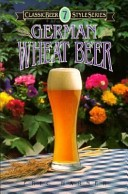German Wheat Beer Book