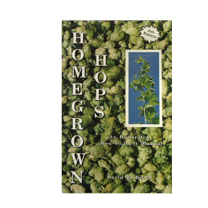 Homegrown Hops Book