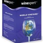Chilean Merlot – World Vineyard