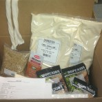 Touch of Rye Lager Kit