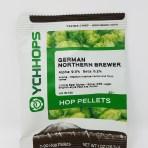 YCH: Northern Brewer Hop Pellets – German