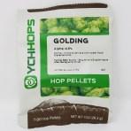 YCH: Kent Goldings Hop Pellets – UK
