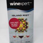 Exotic Fruits White Zinfandel Wine Kit – Island Mist