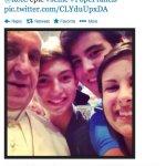 selfie-pope