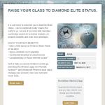 Hilton Diamond
