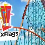 Six Flags 2