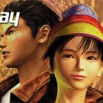 Never Played Shenmue II? Watch Us Play The First Four Hours
