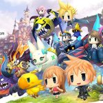 Test Chamber – Why World Of Final Fantasy Is A Love Letter To Fans